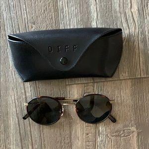DIFF Daisy sunglasses